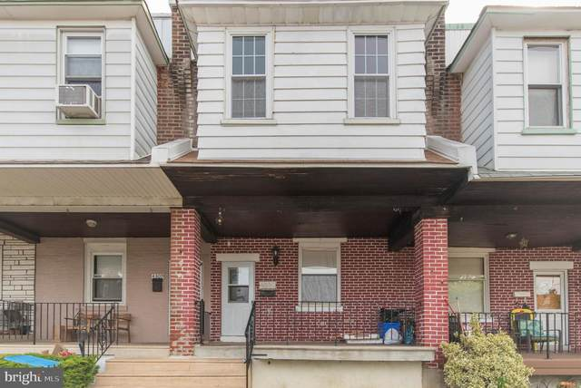 4311 Benner Street, PHILADELPHIA, PA 19135 (#PAPH906124) :: Larson Fine Properties