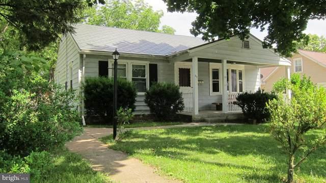 1011 Franklin Street, CARLISLE, PA 17013 (#PACB124724) :: The Joy Daniels Real Estate Group