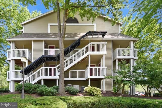 10815 Hampton Mill Terrace #110, NORTH BETHESDA, MD 20852 (#MDMC712576) :: LoCoMusings
