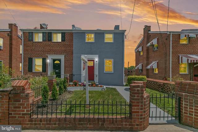 632 Chaplin Street SE, WASHINGTON, DC 20019 (#DCDC473576) :: Jennifer Mack Properties