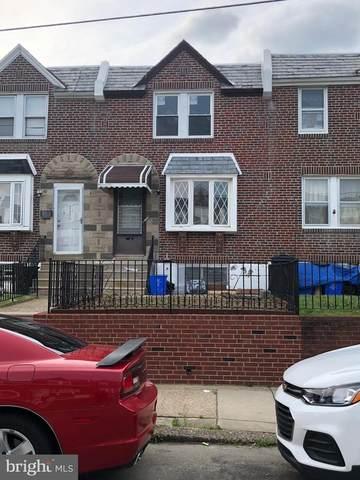 5410 Erdrick Street, PHILADELPHIA, PA 19124 (#PAPH906184) :: Larson Fine Properties