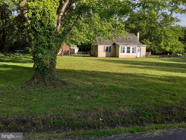 3623 Glenwood, MIDDLE RIVER, MD 21220 (#MDBC497416) :: The Dailey Group