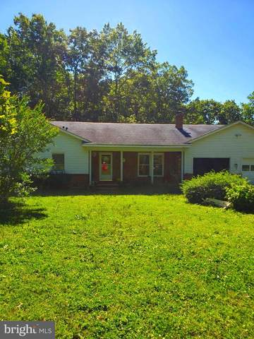 6017 Waterford Road, RIXEYVILLE, VA 22737 (#VACU141730) :: The Licata Group/Keller Williams Realty