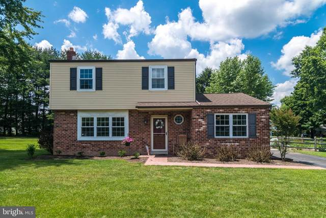 143 Bishop Drive, NORRISTOWN, PA 19403 (#PAMC652940) :: Bob Lucido Team of Keller Williams Integrity