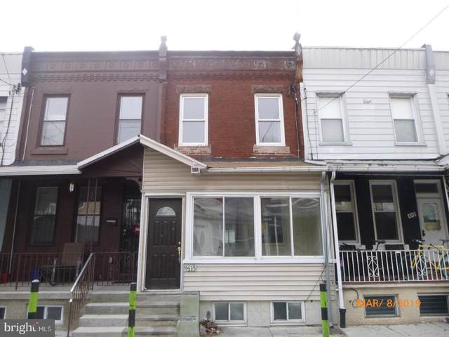 418 Fitzgerald Street, PHILADELPHIA, PA 19148 (#PAPH906226) :: Mortensen Team