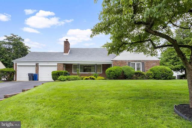 732 Martin Road, ELKINS PARK, PA 19027 (#PAMC652946) :: Jason Freeby Group at Keller Williams Real Estate