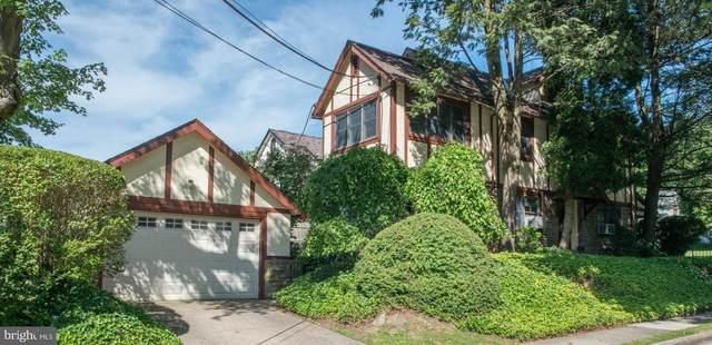 8233 Forest Avenue, ELKINS PARK, PA 19027 (#PAMC652952) :: Mortensen Team