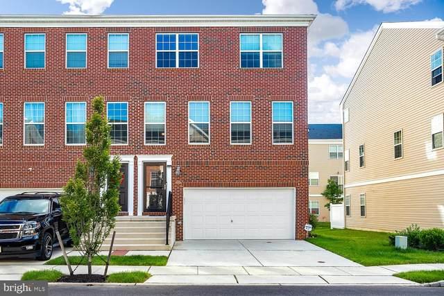 60 Creekside Way, BURLINGTON, NJ 08016 (#NJBL374986) :: Larson Fine Properties