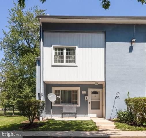 2916 Hewitt Avenue #1, SILVER SPRING, MD 20906 (#MDMC712608) :: AJ Team Realty