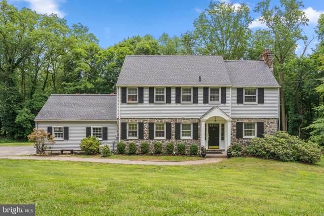 22 Weirwood Road, RADNOR, PA 19087 (#PADE520956) :: Keller Williams Real Estate