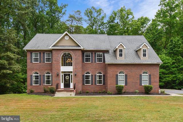 15194 Wendell Place, WALDORF, MD 20601 (#MDCH214902) :: The Daniel Register Group