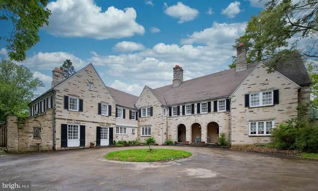 9303 Ridge Pike, LAFAYETTE HILL, PA 19444 (#PAMC652966) :: Jason Freeby Group at Keller Williams Real Estate