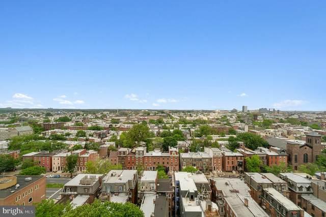 2001 Hamilton Street #1823, PHILADELPHIA, PA 19130 (#PAPH906282) :: LoCoMusings