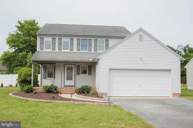 205 Kinsale Court, SALISBURY, MD 21804 (#MDWC108562) :: RE/MAX Coast and Country