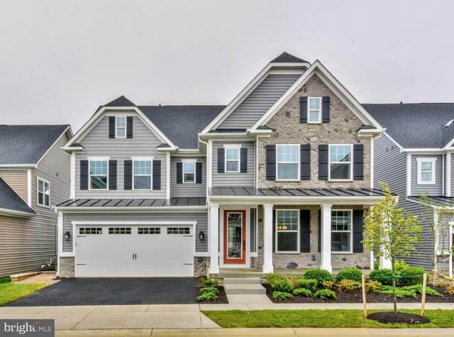 2719 Orchard Oriole Way, ODENTON, MD 21113 (#MDAA437650) :: LoCoMusings