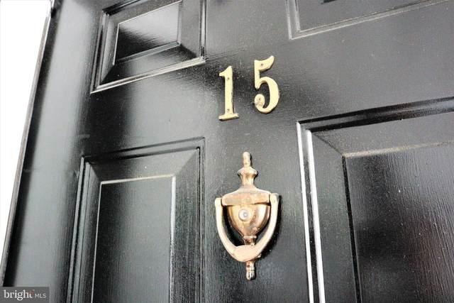 15 Cheverny Court, HAMILTON, NJ 08619 (#NJME297184) :: The Matt Lenza Real Estate Team
