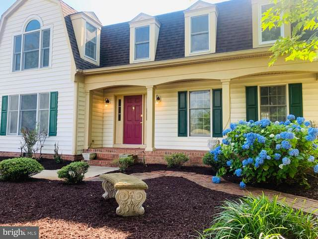 5765 Cairn Court, SALISBURY, MD 21801 (#MDWC108564) :: Atlantic Shores Sotheby's International Realty