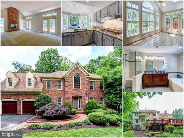 9404 Meadow Crossing Way, FAIRFAX STATION, VA 22039 (#VAFX1135944) :: RE/MAX Cornerstone Realty