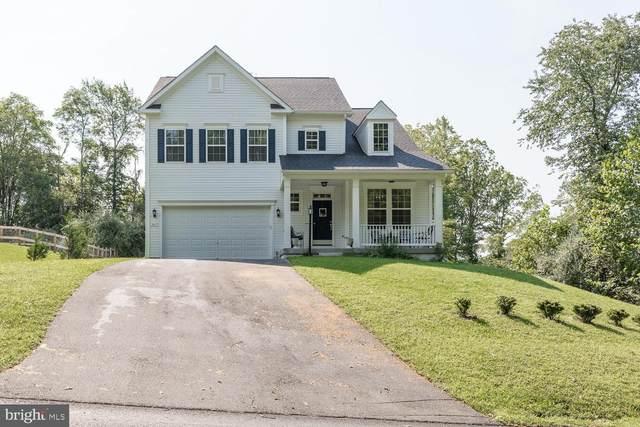 1017 W Masters Drive, CROSS JUNCTION, VA 22625 (#VAFV158118) :: John Lesniewski | RE/MAX United Real Estate
