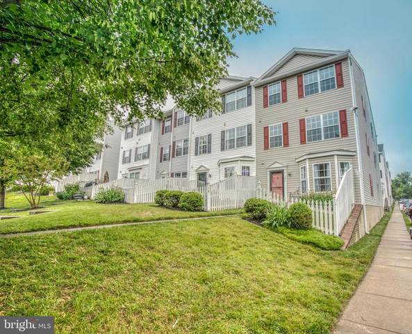 171 Royalty Circle #171, OWINGS MILLS, MD 21117 (#MDBC497440) :: Arlington Realty, Inc.