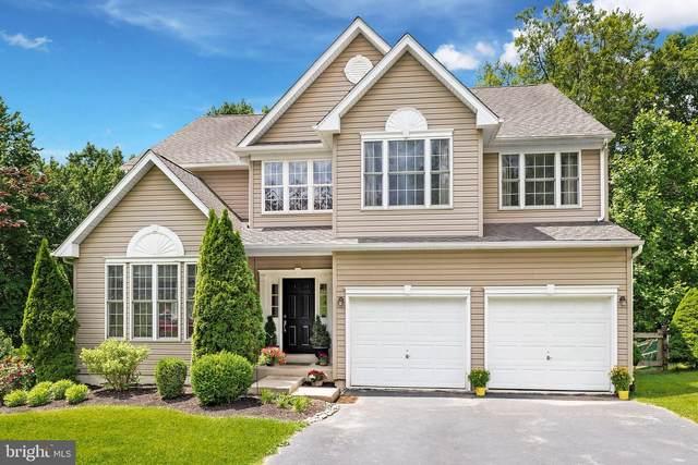 1120 Maryland Circle, DOWNINGTOWN, PA 19335 (#PACT509060) :: Colgan Real Estate