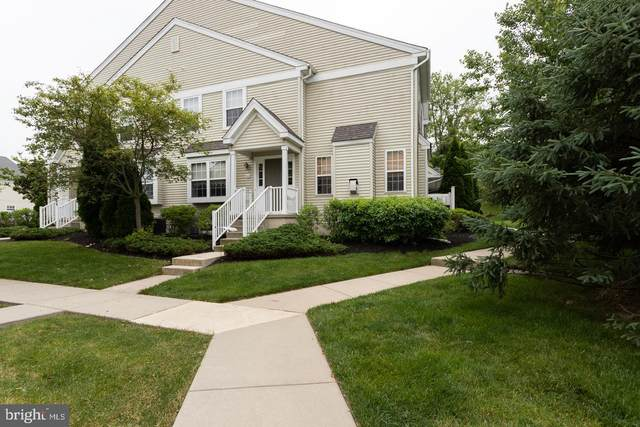 50 Granite Lane #4, CHESTER SPRINGS, PA 19425 (#PACT509062) :: RE/MAX Advantage Realty