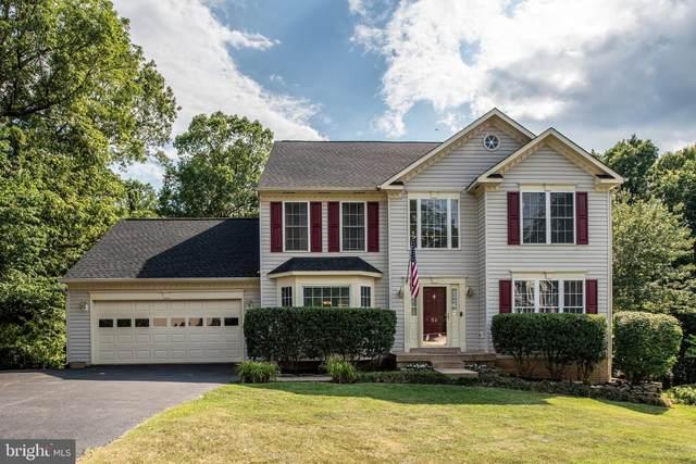 56 Baldwin Drive, FREDERICKSBURG, VA 22406 (#VAST223098) :: Coleman & Associates