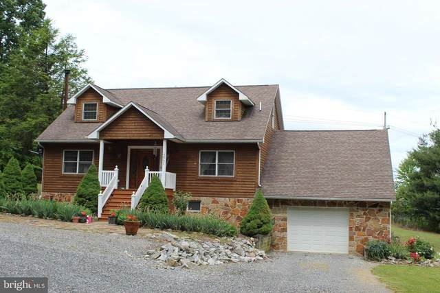 12501 View Top Lane, FLINTSTONE, MD 21530 (#MDAL134520) :: Bob Lucido Team of Keller Williams Integrity