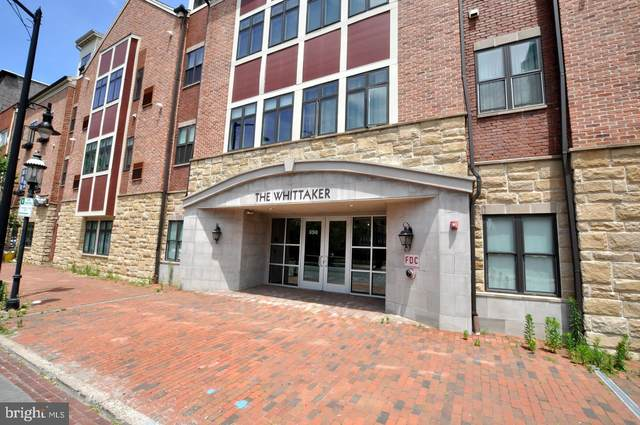 350 S Broad Street A208, TRENTON, NJ 08608 (#NJME297192) :: Lucido Agency of Keller Williams