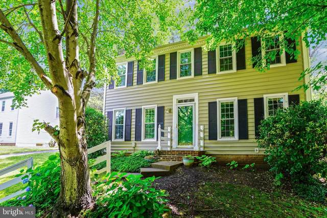11807 Briar Mill Lane, RESTON, VA 20194 (#VAFX1135974) :: RE/MAX Cornerstone Realty