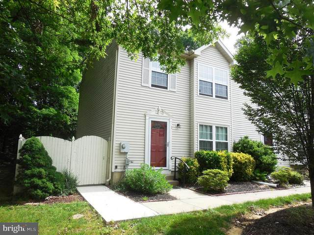 1 Gaudet Court, MANTUA, NJ 08051 (#NJGL260190) :: Shamrock Realty Group, Inc
