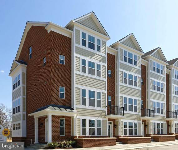 702 Agnes Dorsey Place, ANNAPOLIS, MD 21401 (#MDAA437668) :: The Redux Group