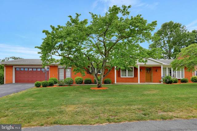 18519 Old Colony Lane, HAGERSTOWN, MD 21742 (#MDWA173000) :: Bob Lucido Team of Keller Williams Integrity