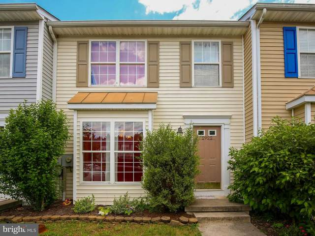 2922 Sorrell Court, WINCHESTER, VA 22601 (#VAWI114658) :: The MD Home Team