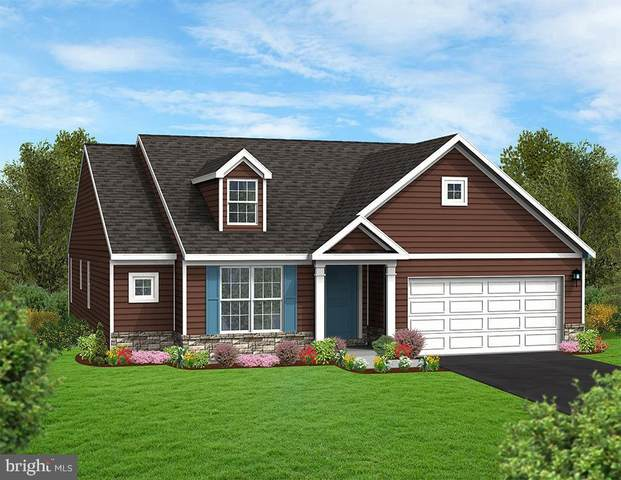 16 Cranberry Circle Lot42, DENVER, PA 17517 (#PALA165078) :: The Craig Hartranft Team, Berkshire Hathaway Homesale Realty