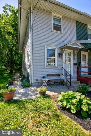 125 Mill Street, MANHEIM, PA 17545 (#PALA165084) :: John Smith Real Estate Group
