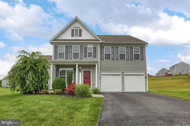 7023 Beech Tree Drive, HARRISBURG, PA 17111 (#PADA122614) :: The Heather Neidlinger Team With Berkshire Hathaway HomeServices Homesale Realty