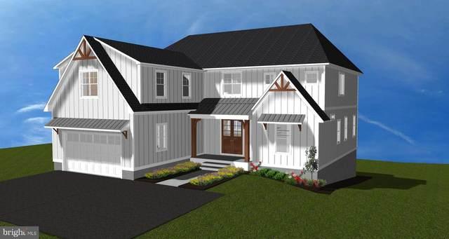 3416 Windsor Rose Drive, BUMPASS, VA 23024 (#VASP222876) :: RE/MAX Cornerstone Realty
