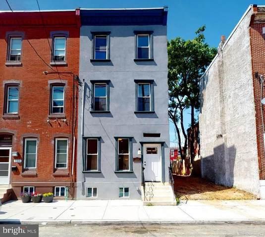 2333 W Oxford Street, PHILADELPHIA, PA 19121 (#PAPH906410) :: Bob Lucido Team of Keller Williams Integrity