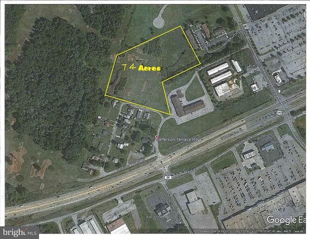 0 Rt. 340  Jefferson Terrace, CHARLES TOWN, WV 25414 (#WVJF139164) :: The Sky Group