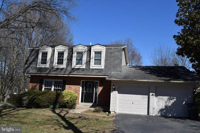 6201 Wilmington Drive, BURKE, VA 22015 (#VAFX1136030) :: The MD Home Team