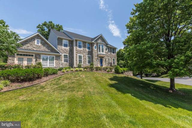 1918 Manor Grove Road, ANNAPOLIS, MD 21401 (#MDAA437692) :: LoCoMusings
