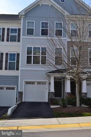 12796 Lotte Drive, WOODBRIDGE, VA 22192 (#VAPW497648) :: Crossman & Co. Real Estate