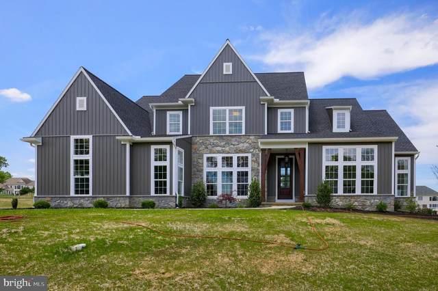 119 Country Meadows Drive #44, LANCASTER, PA 17602 (#PALA165098) :: Scott Kompa Group
