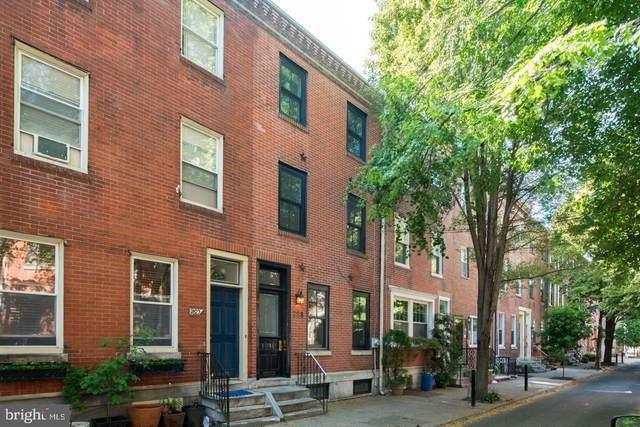 758 S Warnock Street, PHILADELPHIA, PA 19147 (#PAPH906460) :: Shamrock Realty Group, Inc