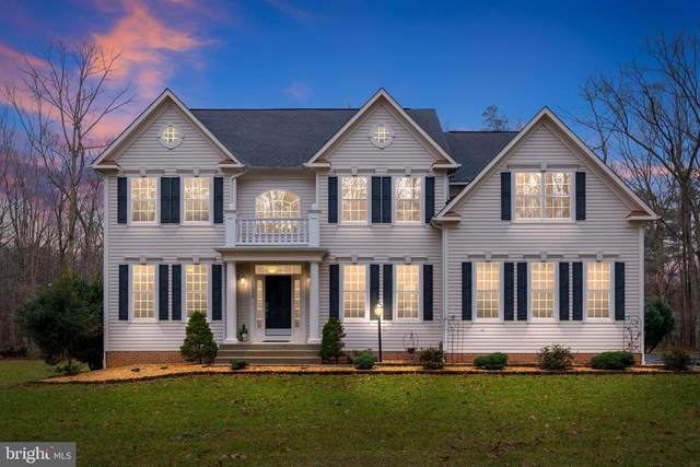11300 Honor Bridge Farm Court, SPOTSYLVANIA, VA 22551 (#VASP222880) :: Network Realty Group