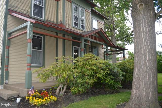 31 N Chester Avenue, HATBORO, PA 19040 (#PAMC653044) :: Bob Lucido Team of Keller Williams Integrity