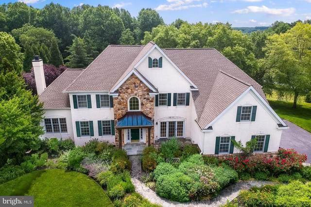 206 Fern Ridge, LANDENBERG, PA 19350 (#PACT509102) :: The Steve Crifasi Real Estate Group