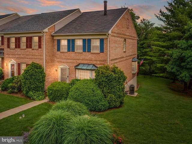 372 Jefferson Court, COLLEGEVILLE, PA 19426 (#PAMC653046) :: Colgan Real Estate