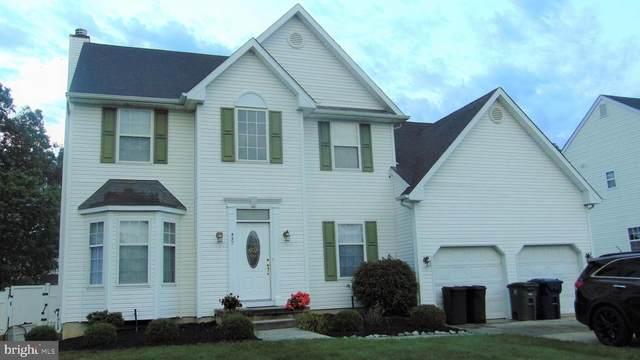537 Mills Lane, WILLIAMSTOWN, NJ 08094 (#NJGL260226) :: LoCoMusings